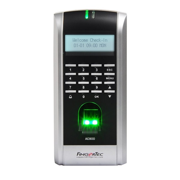 Fingertec AC900 Fingerprint Door Access & Time...