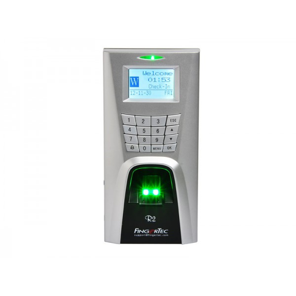 Fingerprint Door Access & Time Attendance System R2