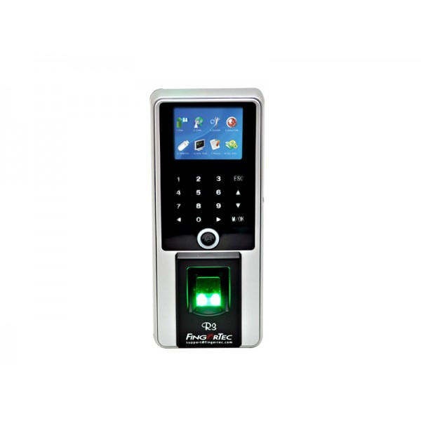 Fingerprint Door Access & Time Attendance Syst...