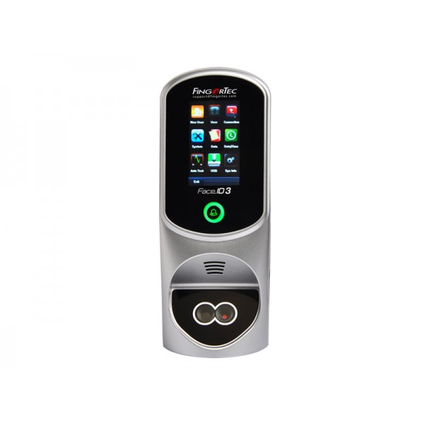 Fingertec Face ID 3 Time Attendance and Door Acces...
