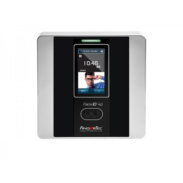 Fingertec Time Attendance and Door Access System in Malaysia
