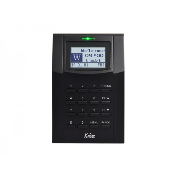 Fingertec Kadex-U Card System Access Control &...